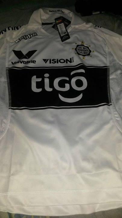 Camiseta Kappa OLIMPIA talle S - Todo Ventas - ID 19188 c89e99f4a2b4e