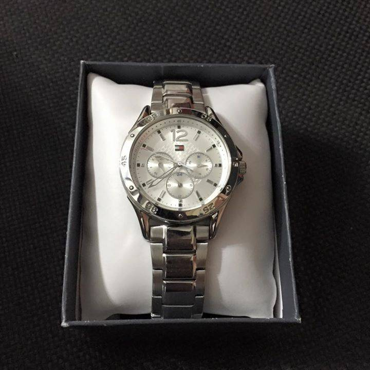 Relojes tommy hilfiger originales para mujer