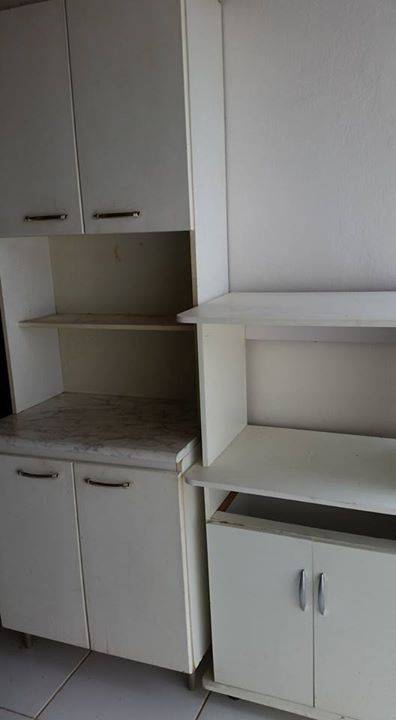 Mueble de cocina - Daniel Cáceres- Hendyla.com