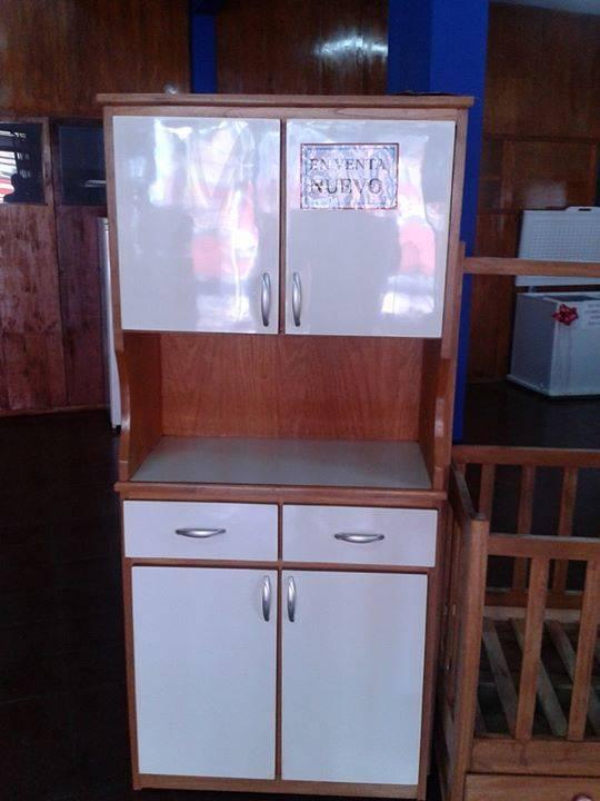Mueble para cocina - Objetos Varios Usados Y Nuevos - ID 39371