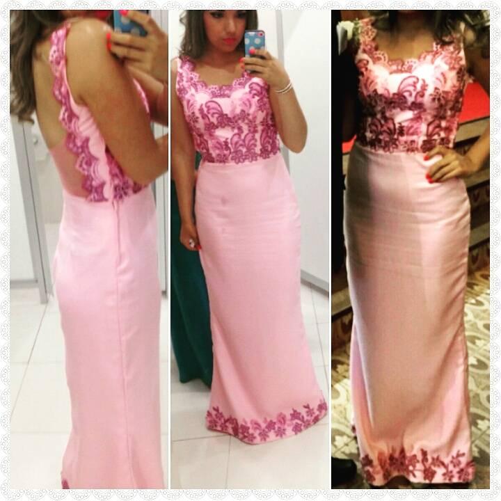 Alquiler de vestidos elegantes - Be Elegance Alquiler De Vestidos ...