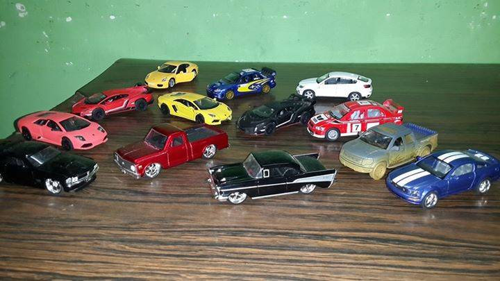 Coleccion Completa De Autos A Escala Manuel Martinez Id 40500