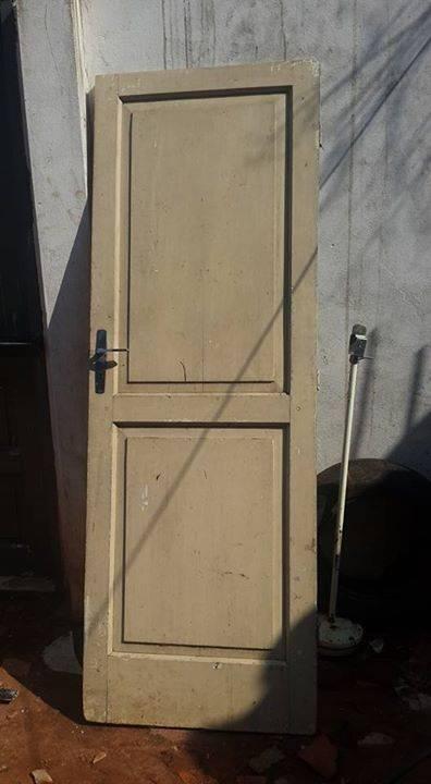 Para nuestra familia puertas y ventanas usadas zona sur - Puertas usadas de madera ...