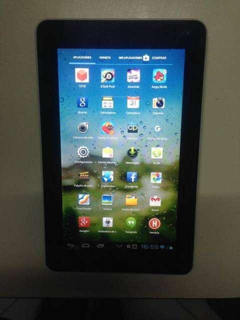 Tablet Huawei Media Pad 7 Lite
