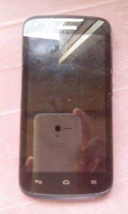 Huawei semi nuevo