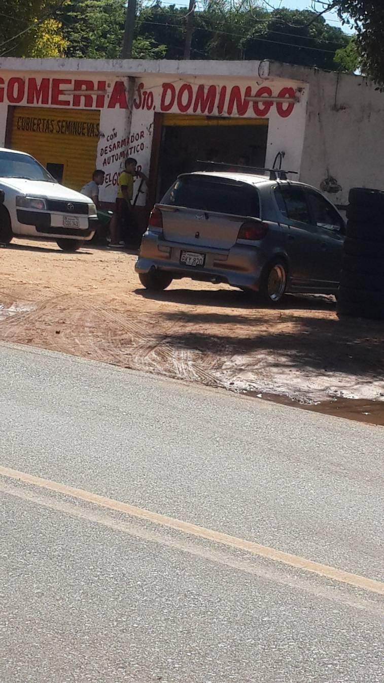 Terrenos En Capiat Ruta 2 Km 18 Salinares Oscar Hendyla Com # Nikisol Muebles