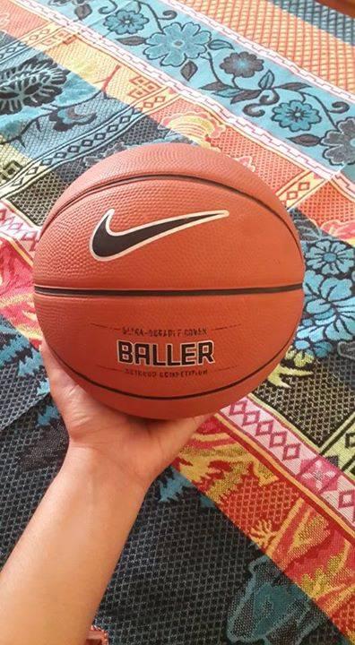 ee245f7e3d758 Pelota de basket Nike mediano - Leidi Vallejos - ID 106009