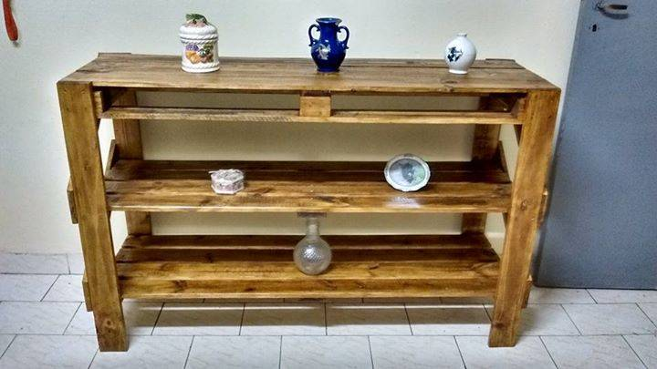 Muebles de Palet - Vivero De Floria Plantas Y Palets- Hendyla.com