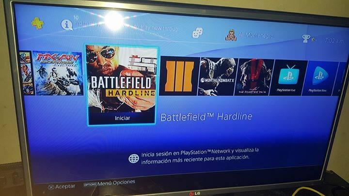 Playstation 4 Con 2 Controles Y 21 Juegos Para Jugar Rodanasol