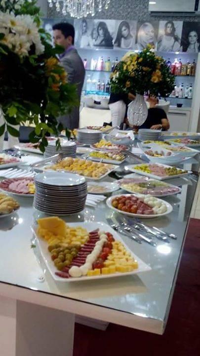 Catering isabel buffet y eventos isabel melgarejo - Accesorios para catering ...