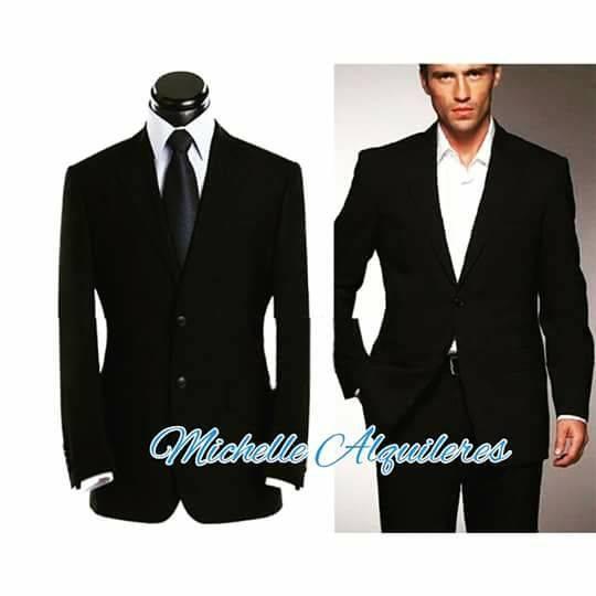 Alquiler de trajes para caballeros y niños - Chichi Villalba - ID 213178 3190e996cde