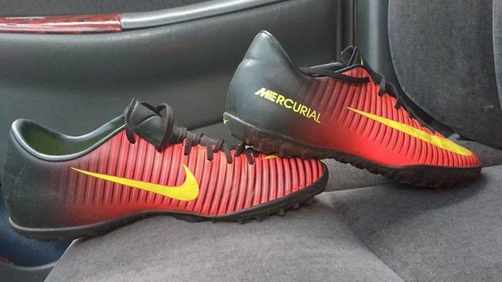 Champion Nike Mercurial - Juan Carlos Berutti - ID 223383 38af6359bd9bc