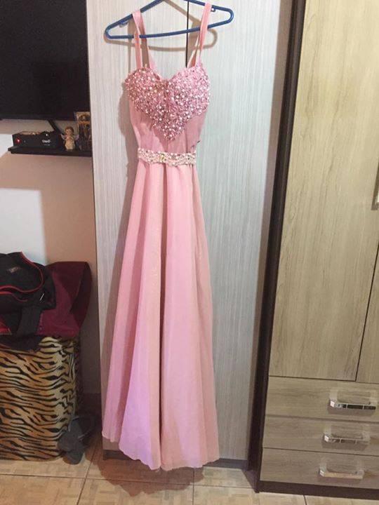 Vestidos usados - Cinthia A. Lorenz- Hendyla.com