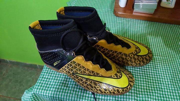 aa65907f7e087 Championes Adidas y Nike - denisalegre037 - ID 252992