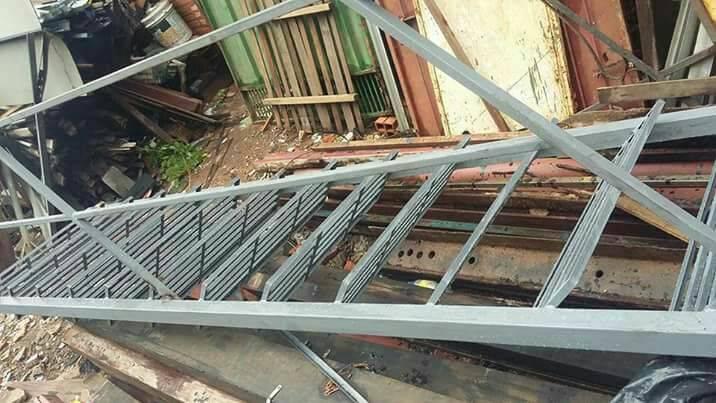 Escalera caracol usada affordable escalera caracol - Escalera caracol usada ...