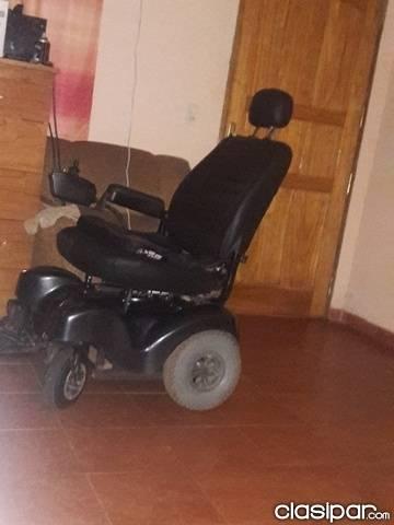 sillas de ruedas electricas americanas