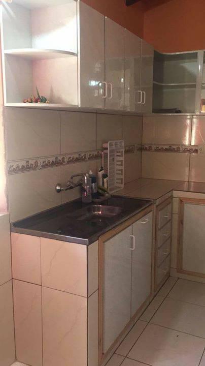 Muebles de cocina - ofelia - ID 281314