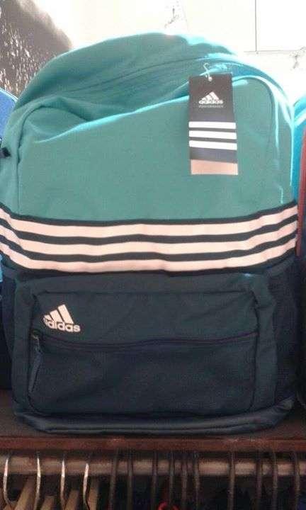 Vázquez Mochila Adidas Original Javier 282540 Leonardo Id mNnw80