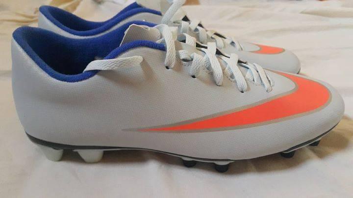 Champion Nike mercurial original - Fabio Martinez - ID 304058 c5d6c0afbd24f