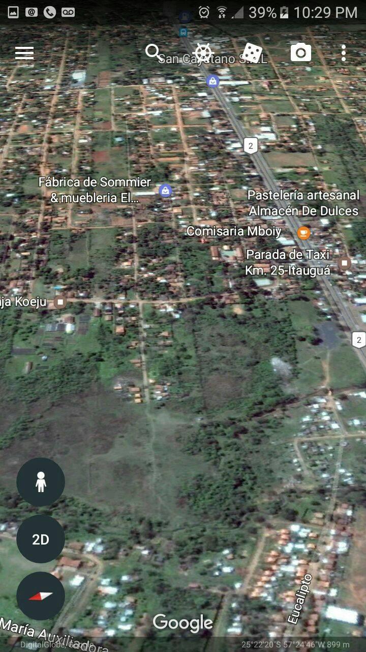 Dos Terrenos En Itaugu Km 25 Jos Hendyla Com # Nikisol Muebles