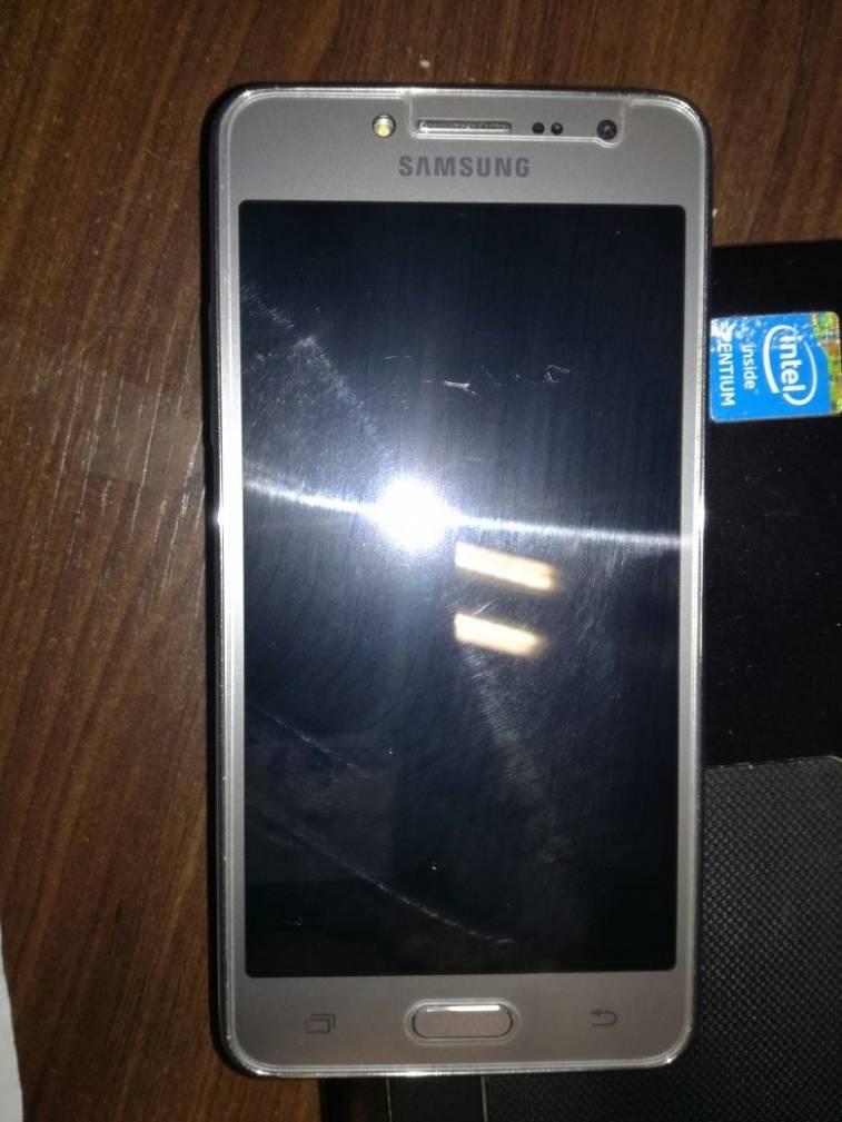 Samsung Galaxy J2 Prime libre