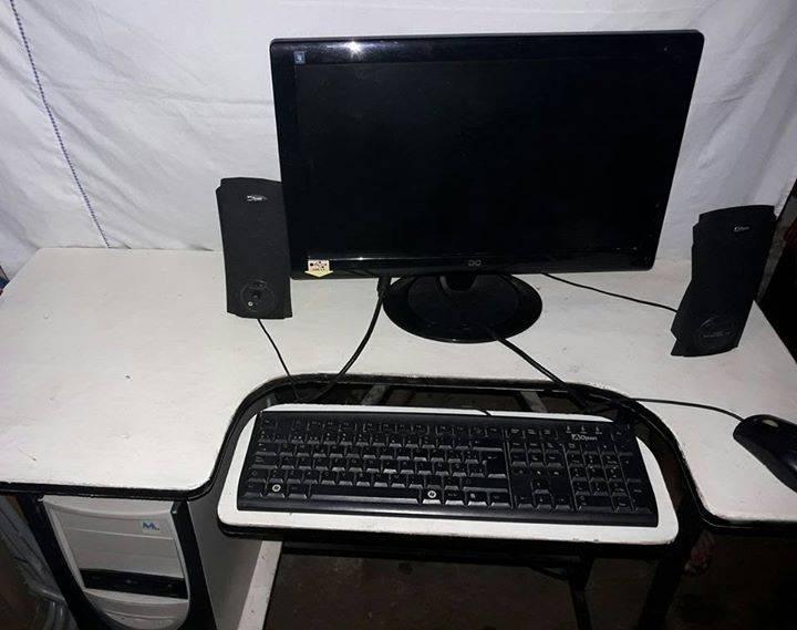 Computadora irala for Muebles irala