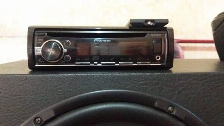 Autoradio Pioneer Mixtrax Ruben Ortiz Id 380623