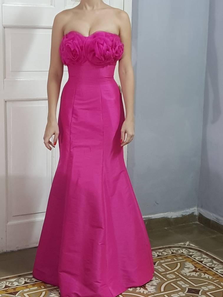 Vestidos de Fiesta Largos - Carmen- Hendyla.com