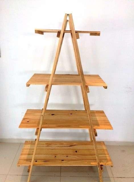 Mueble de Palet 3 meses de uso - Carlos- Hendyla.com