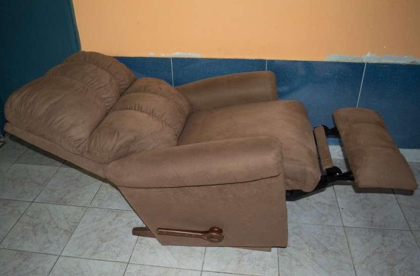 Sillón reclinable La-Z-Boy americano - Ivan- Hendyla.com