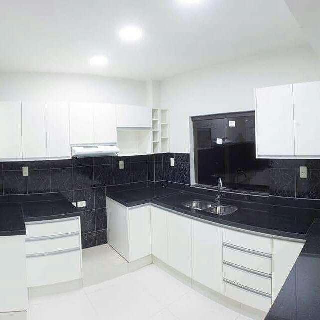 Muebles de cocina - Gustavo Fausto Jara Lugo - ID 510811