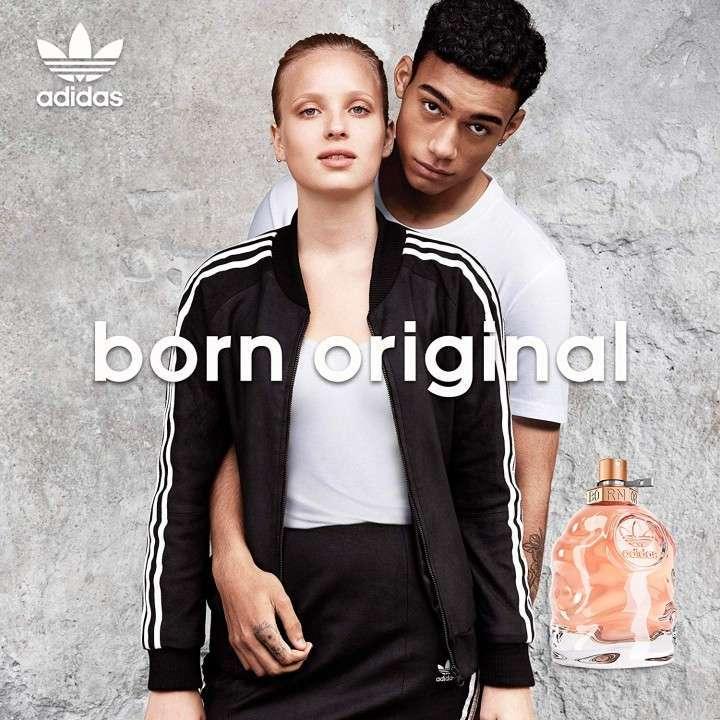 adidas born original mujer