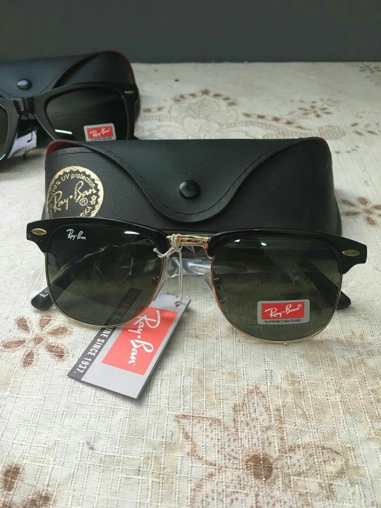 lentes ray ban paraguay