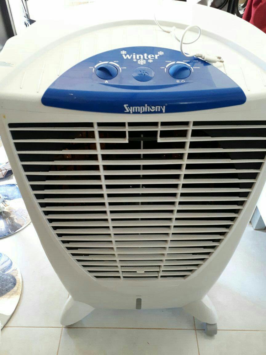 Ventilador Enfriador Con Hielo Egonzalez Id 402155