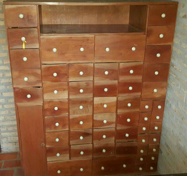 Mueble Multicajones Sandra