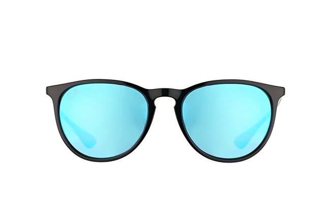 ray ban erika lente azul