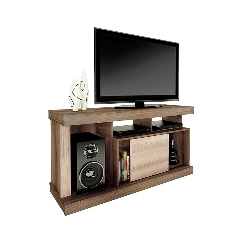 Mueble para tv y equipo de sonido juan - Muebles para equipos de musica ...