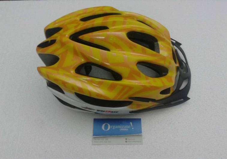 Cascos para bicicleta - 0