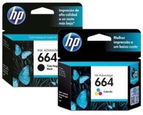 Tintas y toners para Impresoras. HP / Samsung / Brother