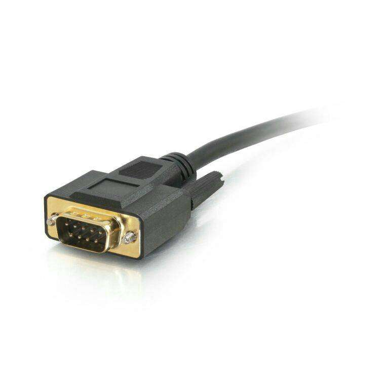 Cable RS-232 DB9  - 2