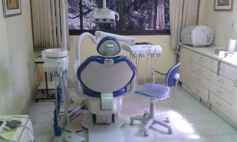 Equipo Odontologico