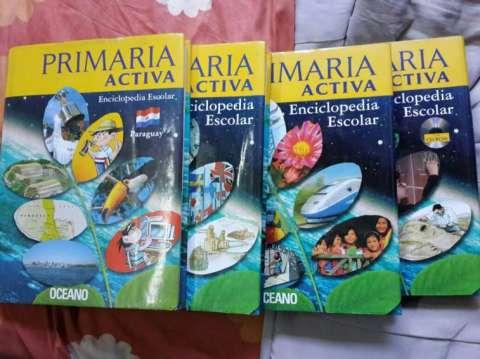 Enciclopedia Primaria Activa