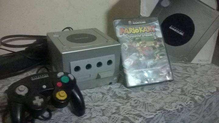 Nintendo gamecube - 0