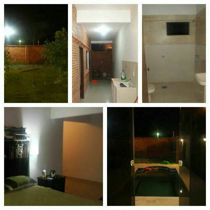 Extractor De Baño Rosario:Casa zona hotel burbon Luque – Rosario- Hendylacom