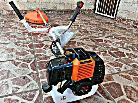 Desmalezadora Smart Garden 52cc - 1