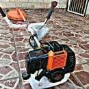 Desmalezadora Smart Garden 52 cc - 1