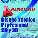 Curso de AutoCad 2D y 3D - 0