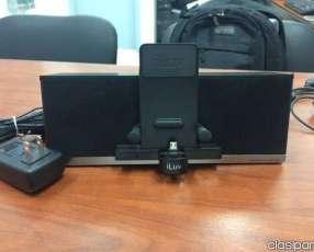 Dock Iluv Ism376 para Samsung Galaxy SIII