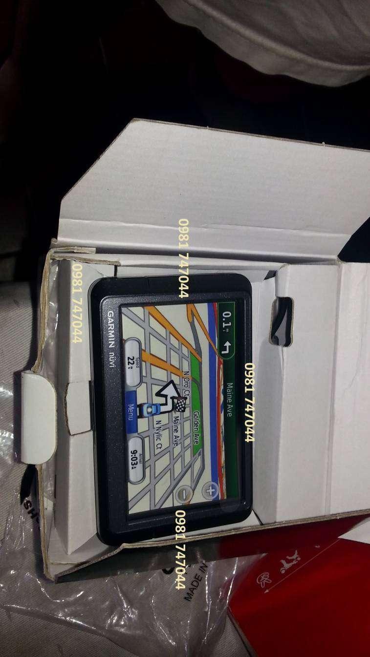 GPS GARMIN todos con mapas 2015 soporte y cargador nuvi 50lm nuvi 205 3.5 - 3