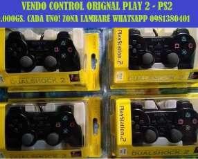 Control original Play 2